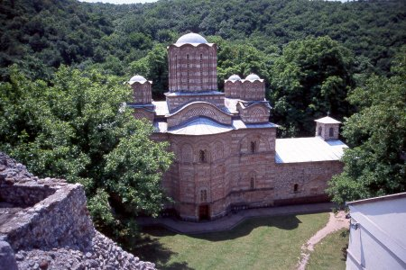Экскурсия «Моравская Сербия князя Лазаря и графа Вронского»