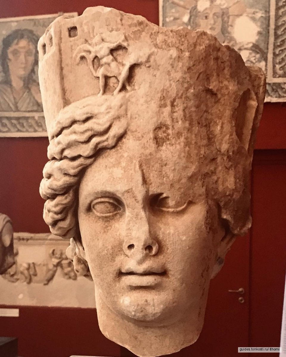 Спарта, славная мужами