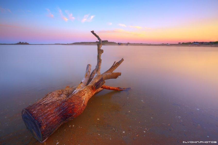 Термальные воды , лечебные озера , источники - все это есть в Азербайджане!