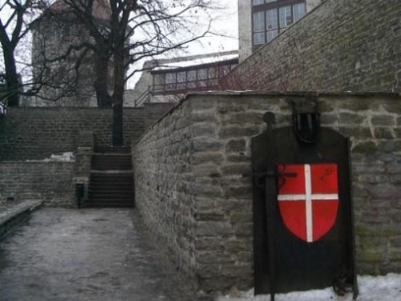 День в средневековом Таллине