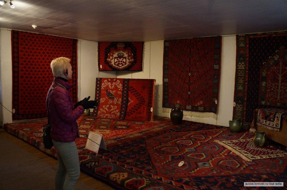 Экскурсия из Софии в Рильский монастырь с посещением Боянской церкви