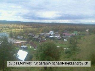 Карелия. Кинерма — самая лучшая уснувшая деревня России