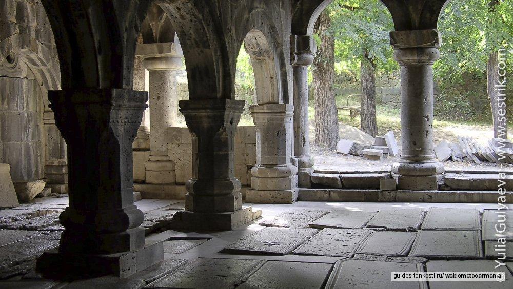 Лорийская область. Ереван — Лори берд — Дендропарк — Ахпат — Санаин — Ереван