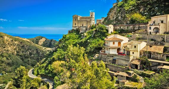 «Лакомый кусочек Сицилии»: мафия и вкусная еда