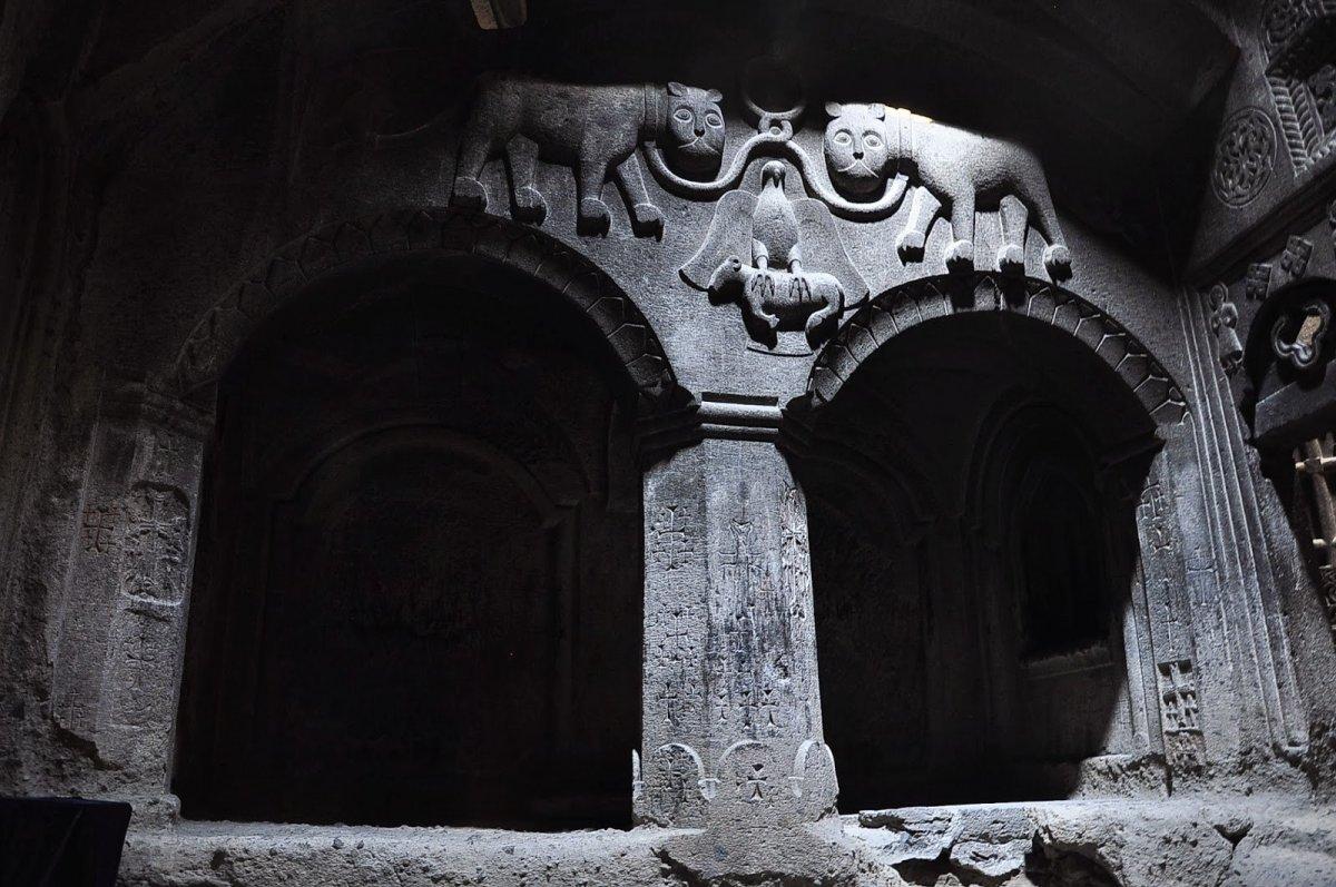 По следам армянского христианства