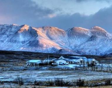 Неделя в Исландии. Приглашает Рейкьявик