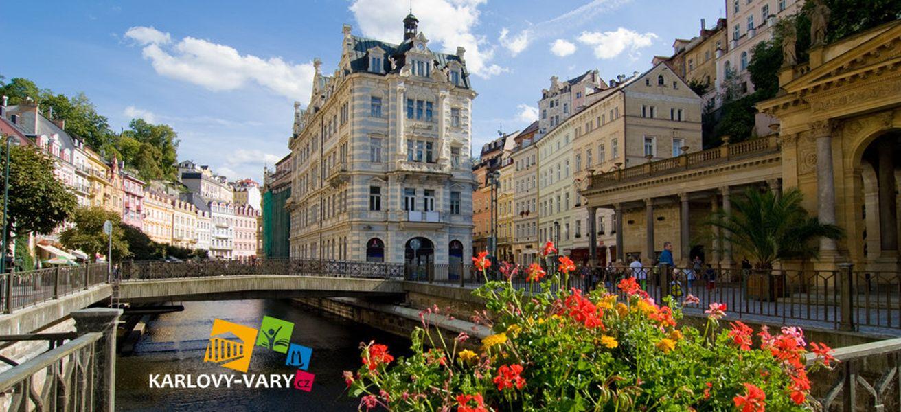 Из Праги в место исцелений Паненски-Тынец + город-курорт Карловы Вары