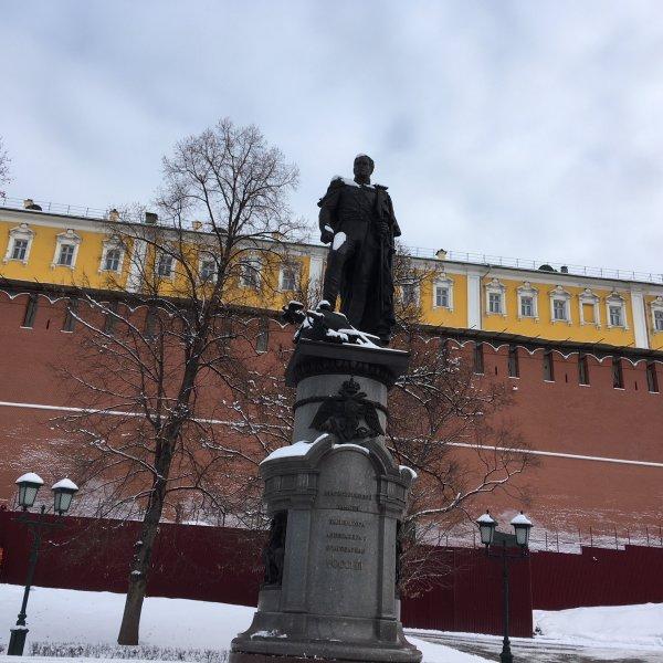 «Русский Баденъ-Баденъ»: тропою русских царей и вельмож