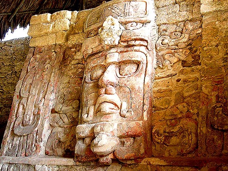 Пятидневный тур по Мексике «Майянские царства»