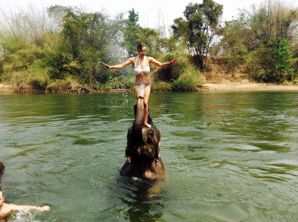 Индивидуальный тур «Река Квай», 3 дня