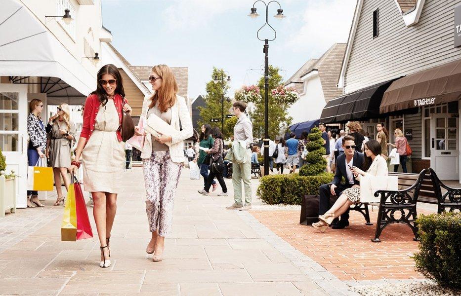 Женщинам - шопинг, мужчинам - дегустацию вин, ну или наоборот :) Для круизных судов и не только