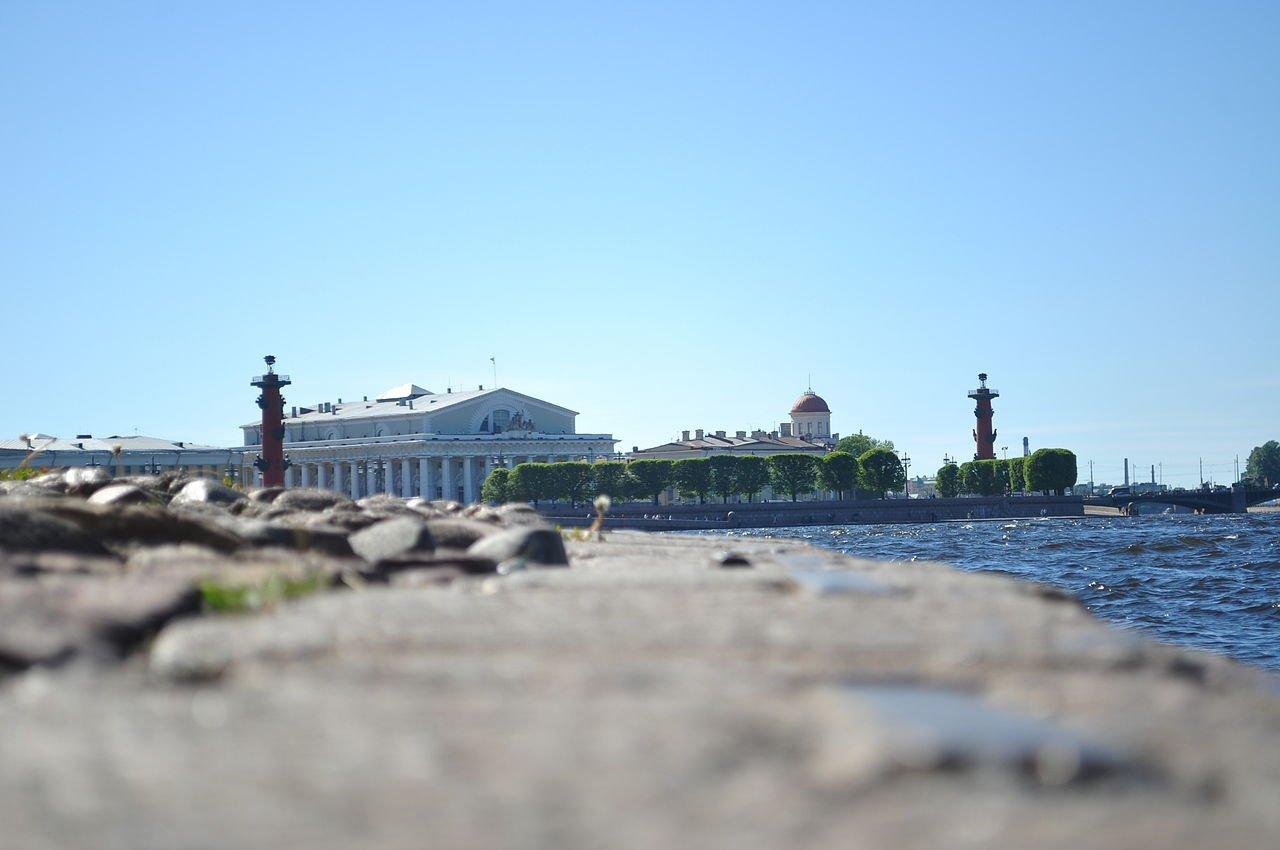 Васильевский остров — Латинский квартал Петербурга