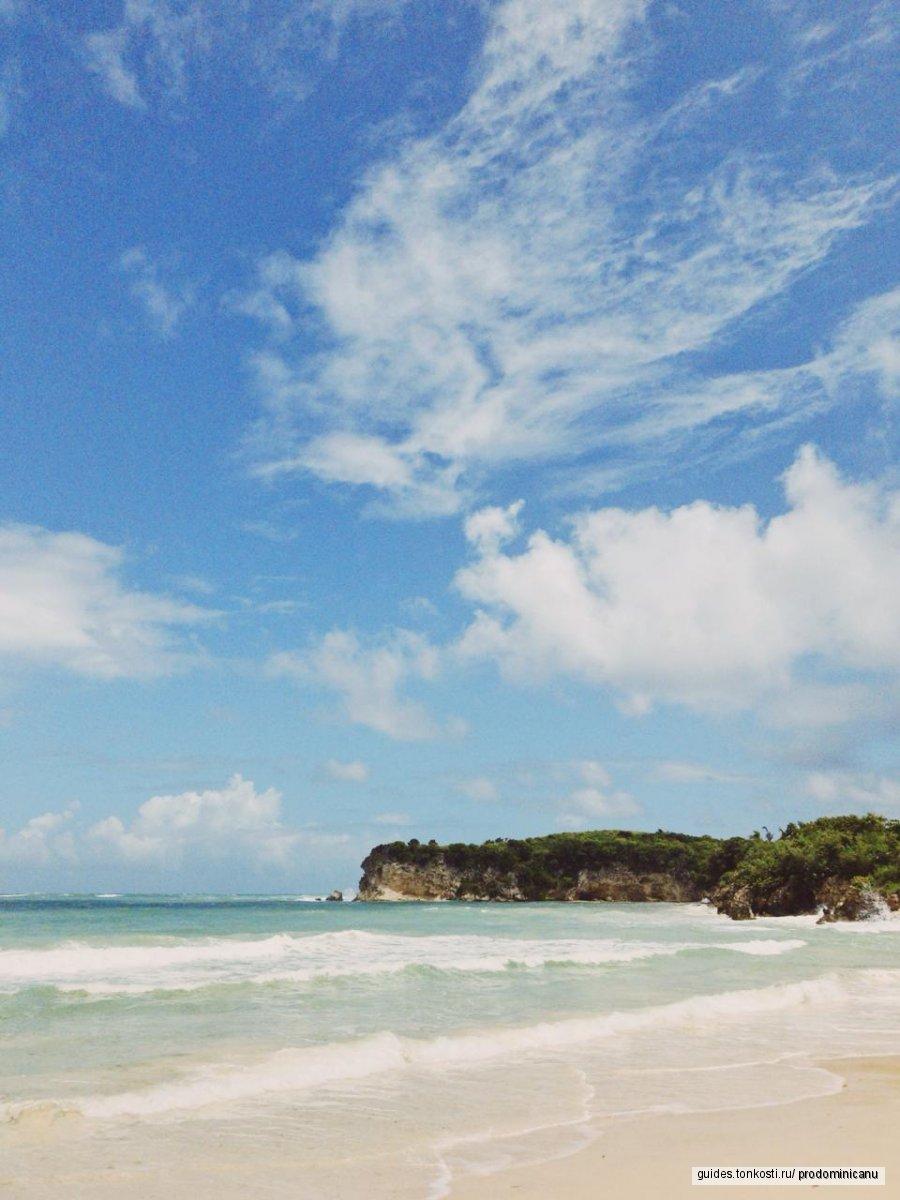 Багги на пляже Макао
