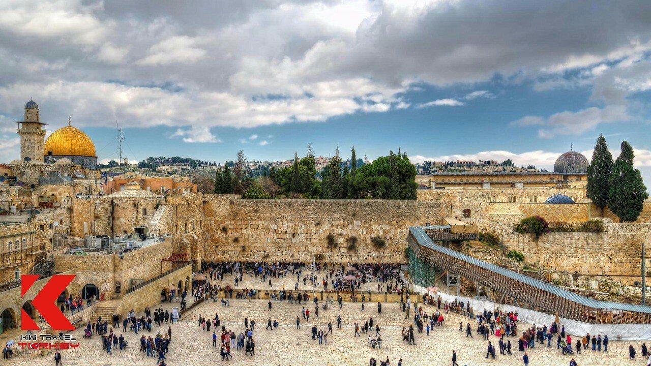 Иерусалим (1 день) из Шарм-эль-Шейха