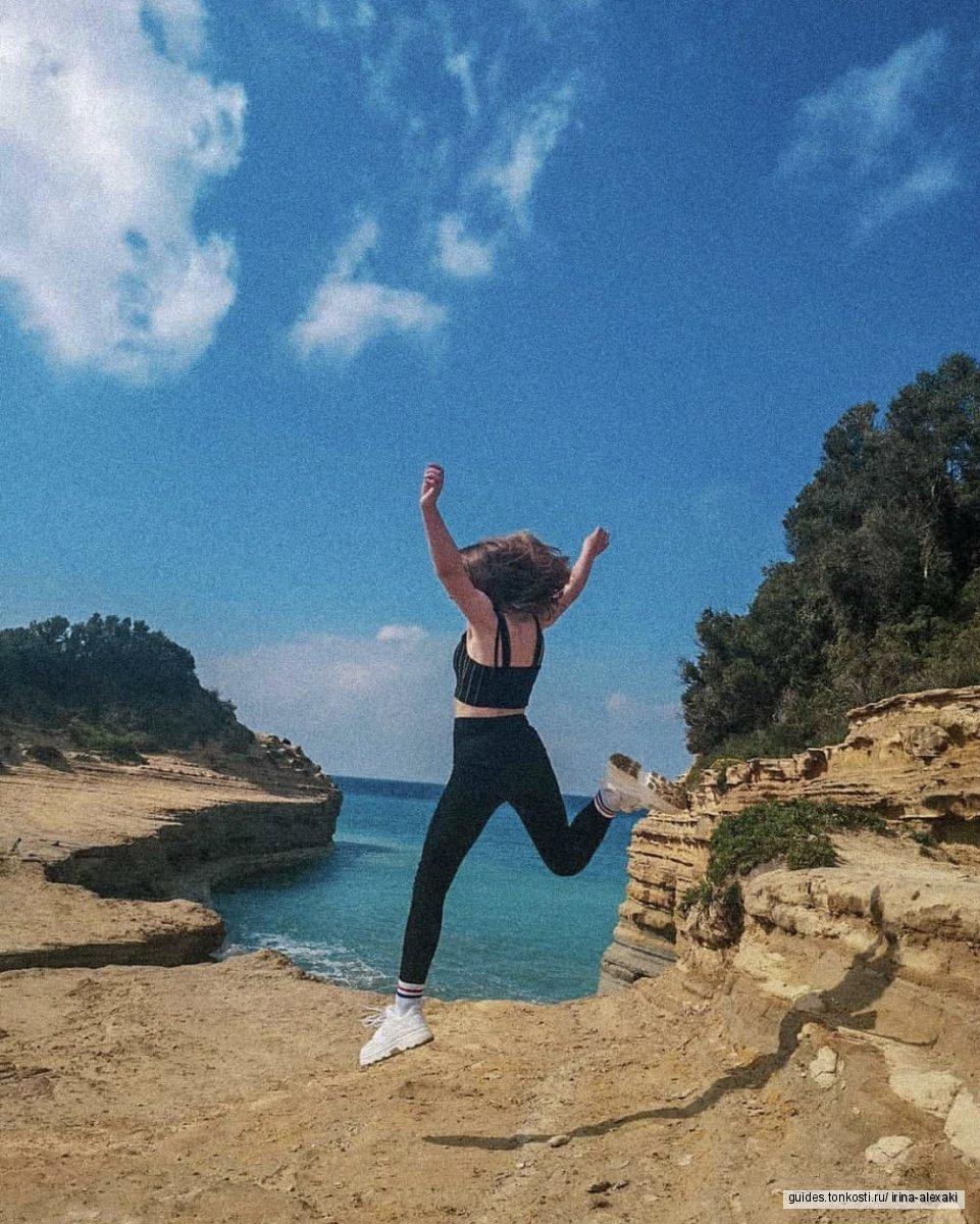 Инстаграм-тур по острову