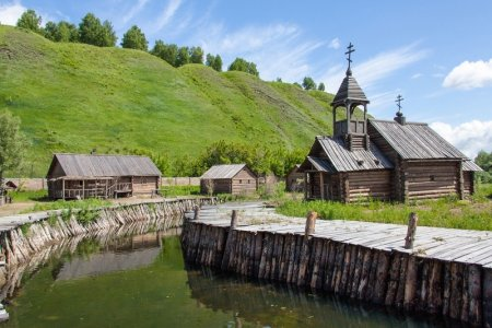 Тур на поезде «В Сибирь по своей воле»
