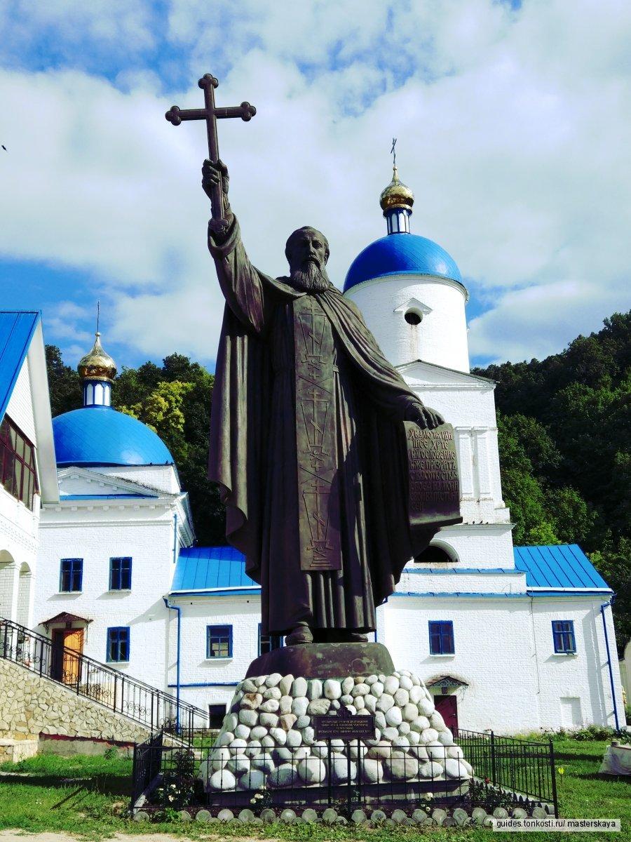 Макарьевский Вознесенский мужской монастырь