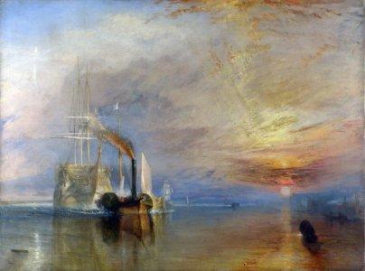 Британское искусство — экскурсия по галерее Тейт-Бритн
