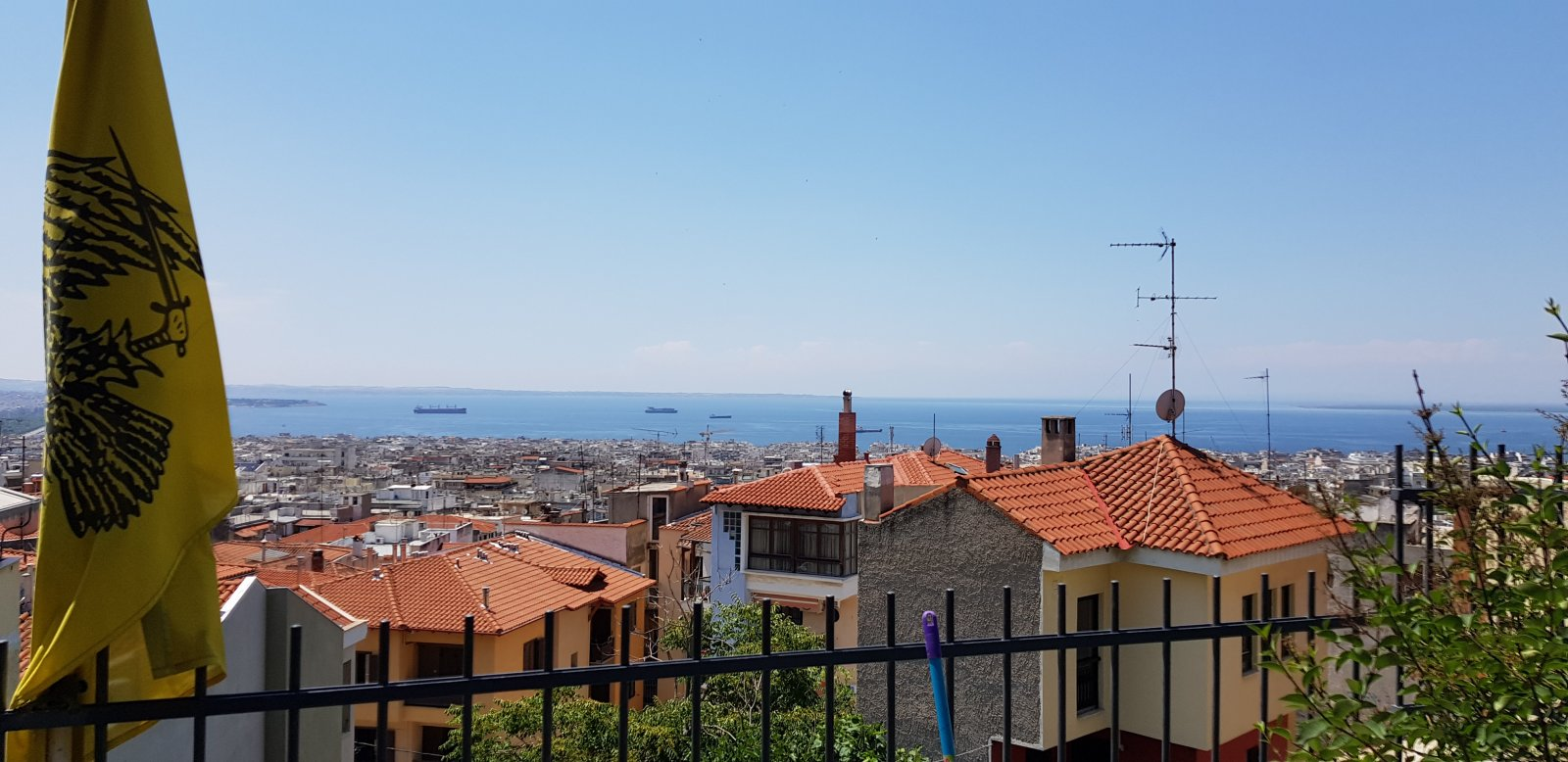 Салоники — жемчужина Византийской Империи