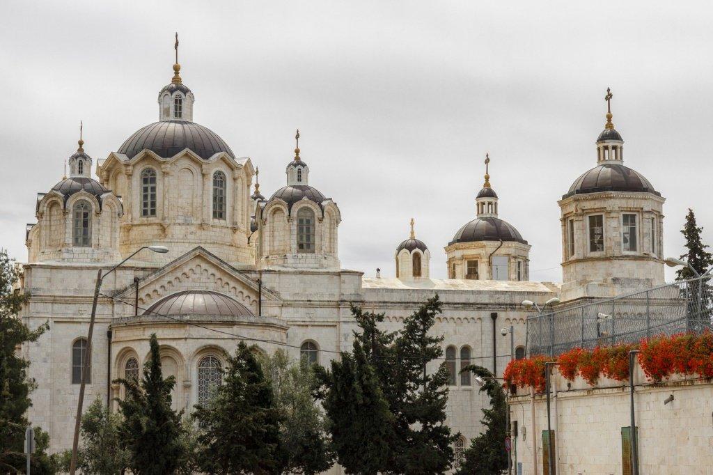 Групповая экскурсия в Вифлеем и русский Иерусалим — единство великого народа и святой земли