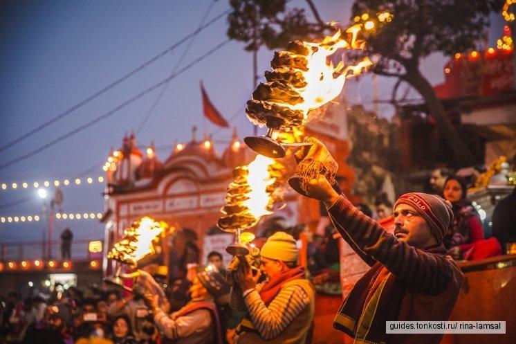 Гималаи — Северная Индия