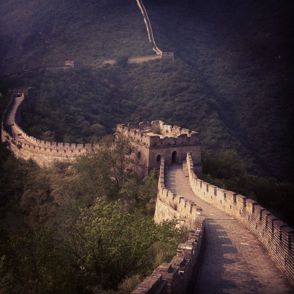 Лучшее в Китае