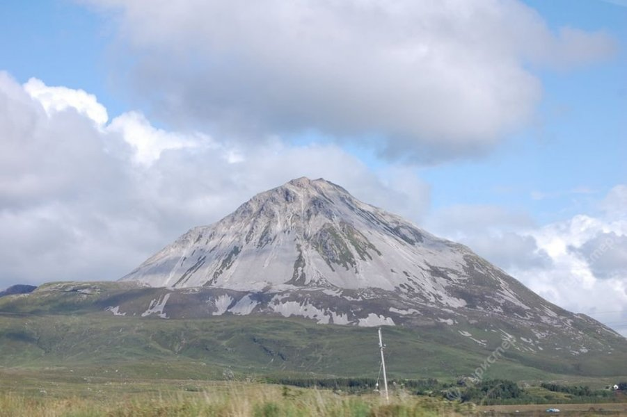 Гора Святого Патрика