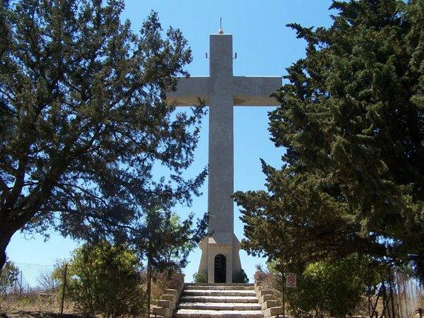 Святая святых. Православный Родос