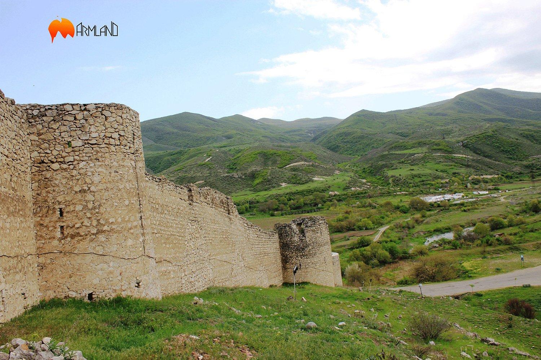 Программа тура по Армении на  7  дней