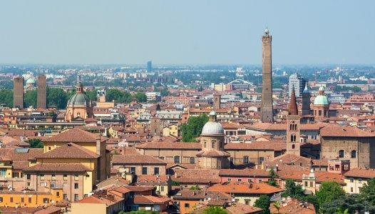Экскурсия в Болонью и Равенну из Римини