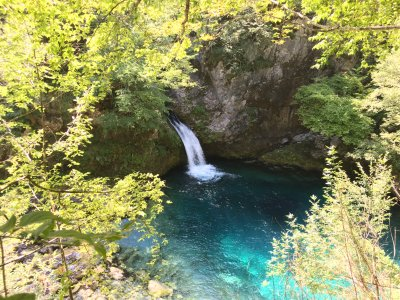 Природа Севера. В сердце Албанских гор