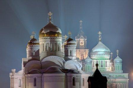 Дивеево — православная Мекка России