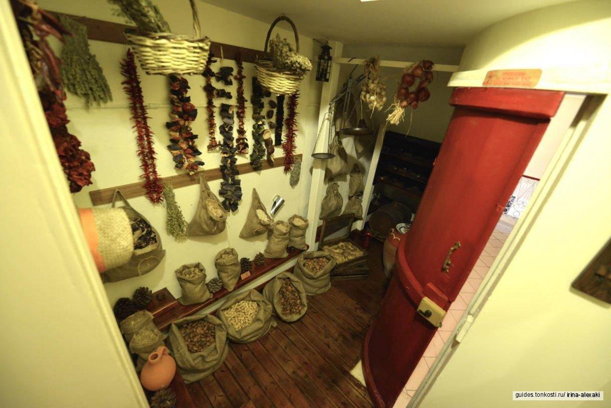 Неизвестный Корфу. Познаем традиции, культуру и местный колорит острова
