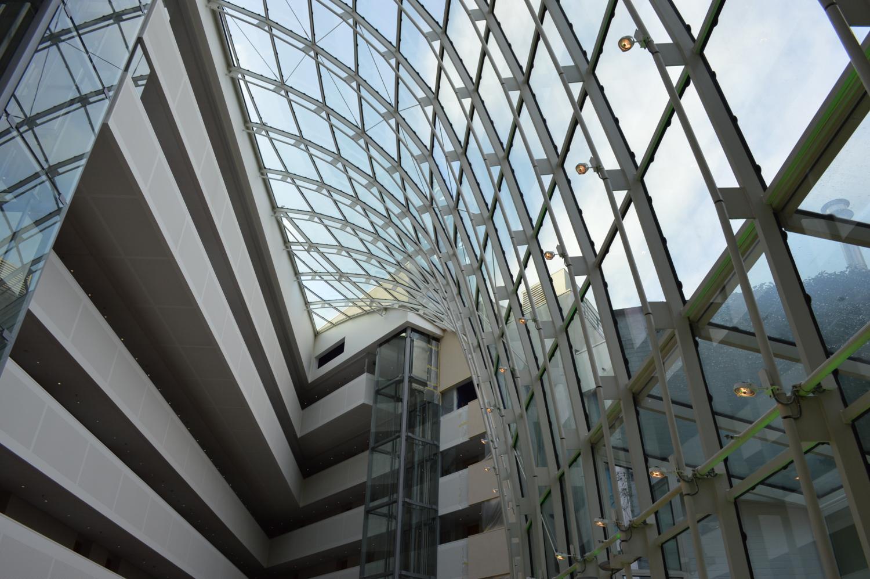 Архитектура Гента — логика, материя, поэзия