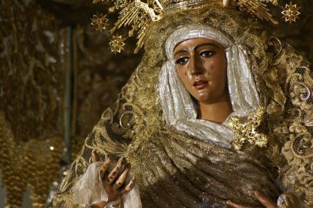 «Севилья — город 72 церквей»