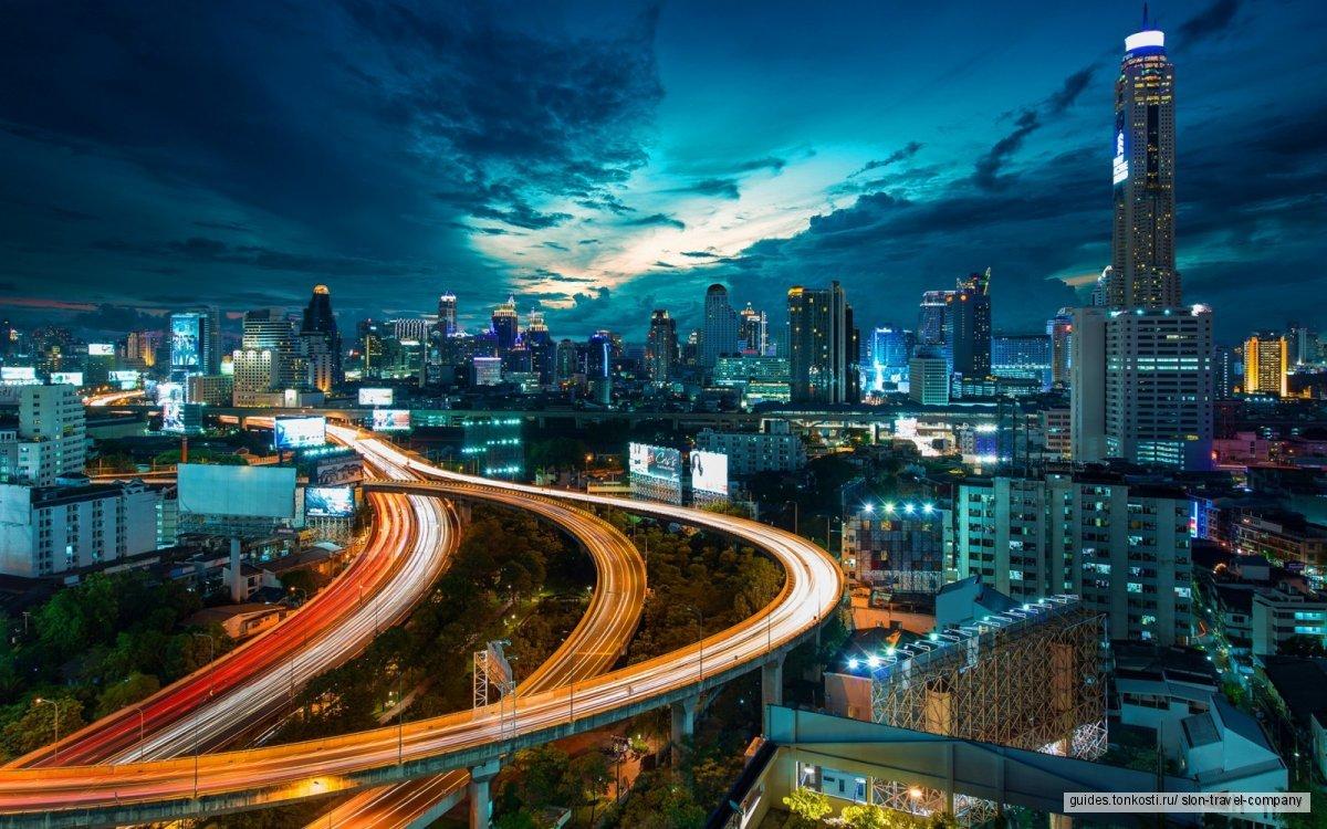 Пхукет — Бангкок. Сезон 2019-2020