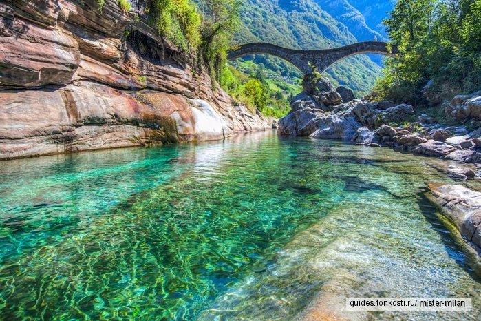 Экскурсия в Швейцарию