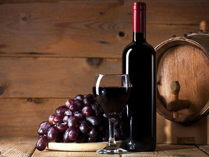 Дегустация армянских вин и коньяка