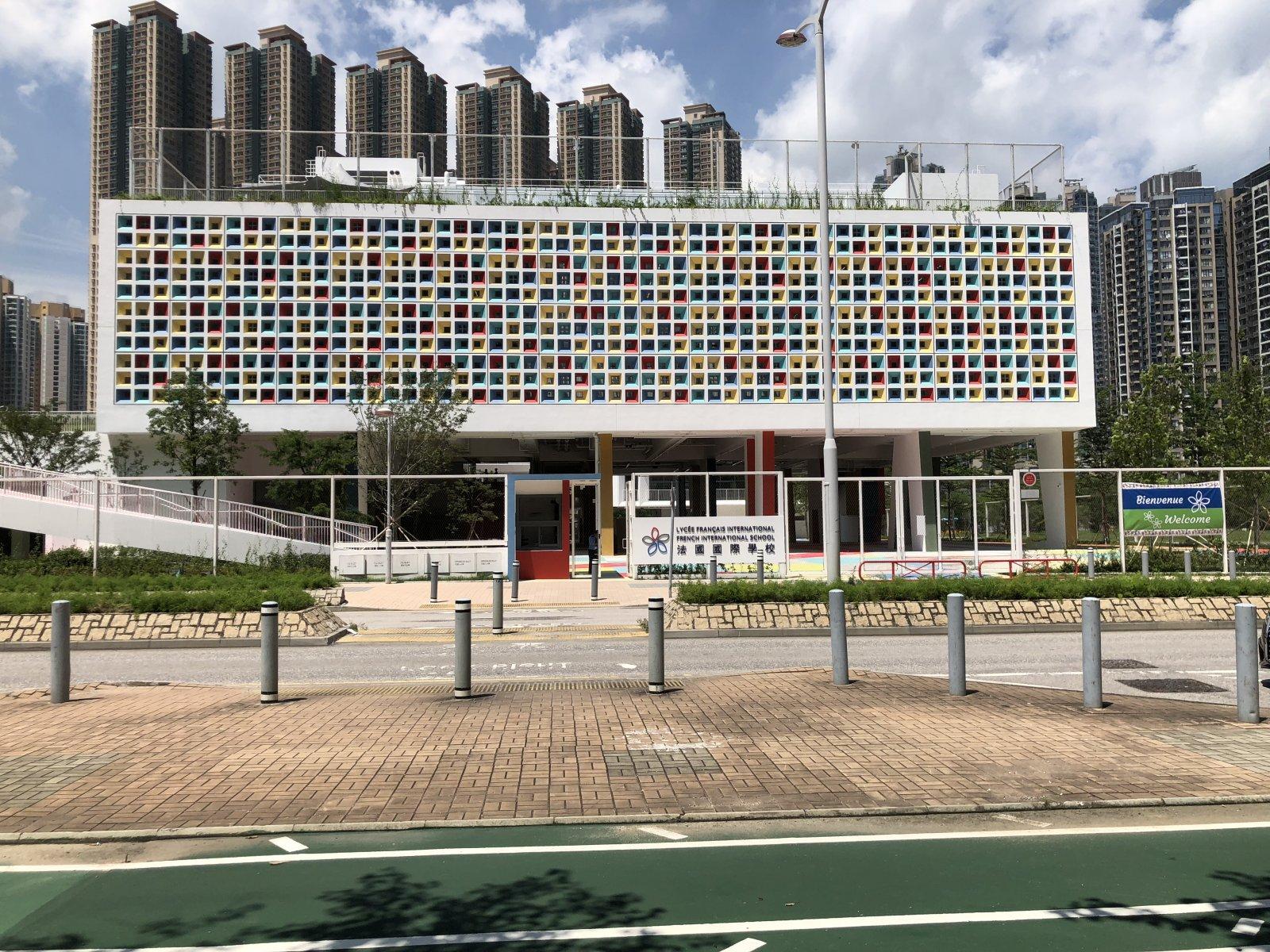 Переводчик в Гонконге