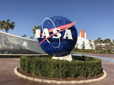 Космический Центр НАСА (мыс Канаверал)