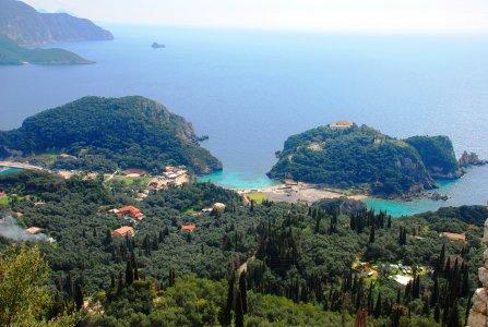 Остров Корфу. Жемчужина Ионического моря