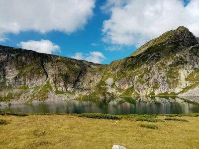 Из Банско — 7 Рильских озер