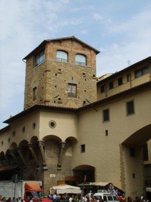 Городские легенды Флоренции