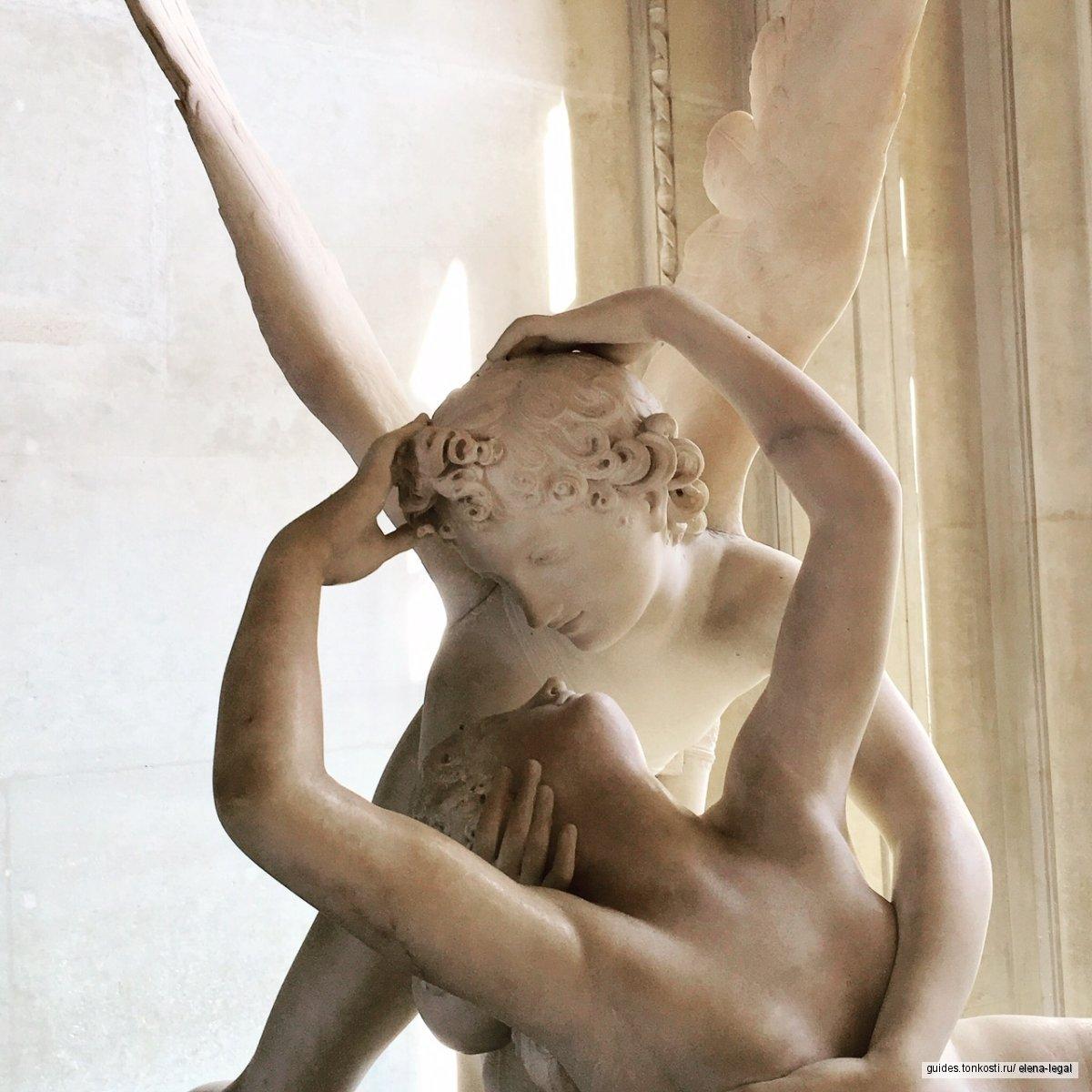 Весь Лувр за три часа!