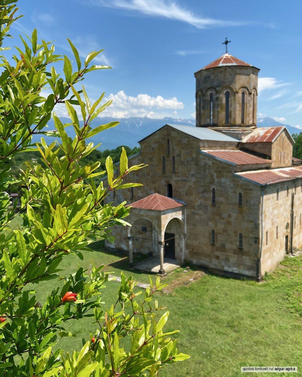 Христианская Абхазия