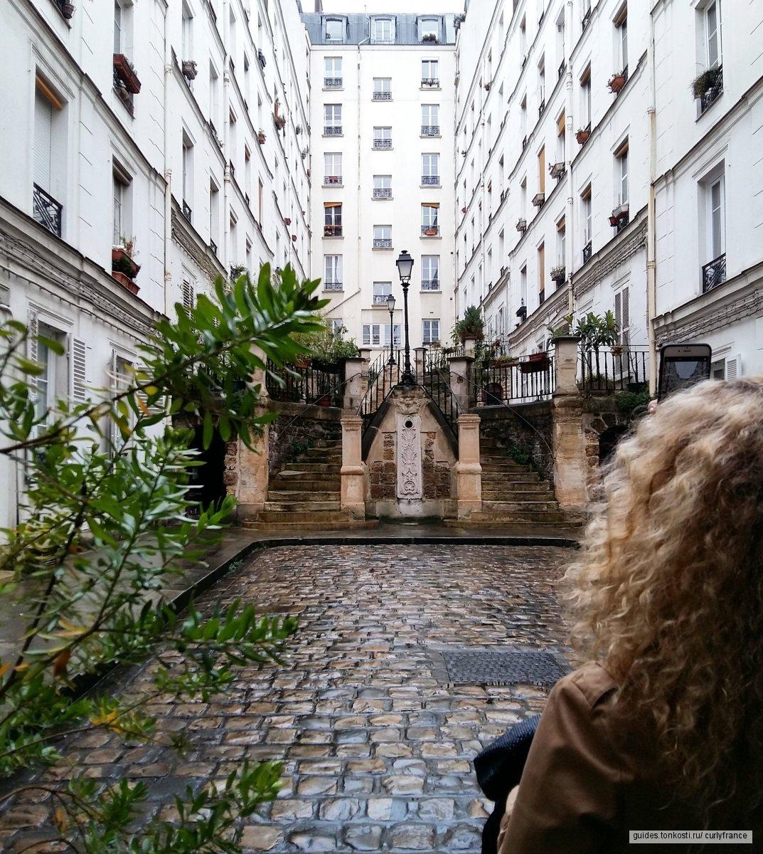 7 слов о Монмартре: жизнь и развлечения на парижском холме
