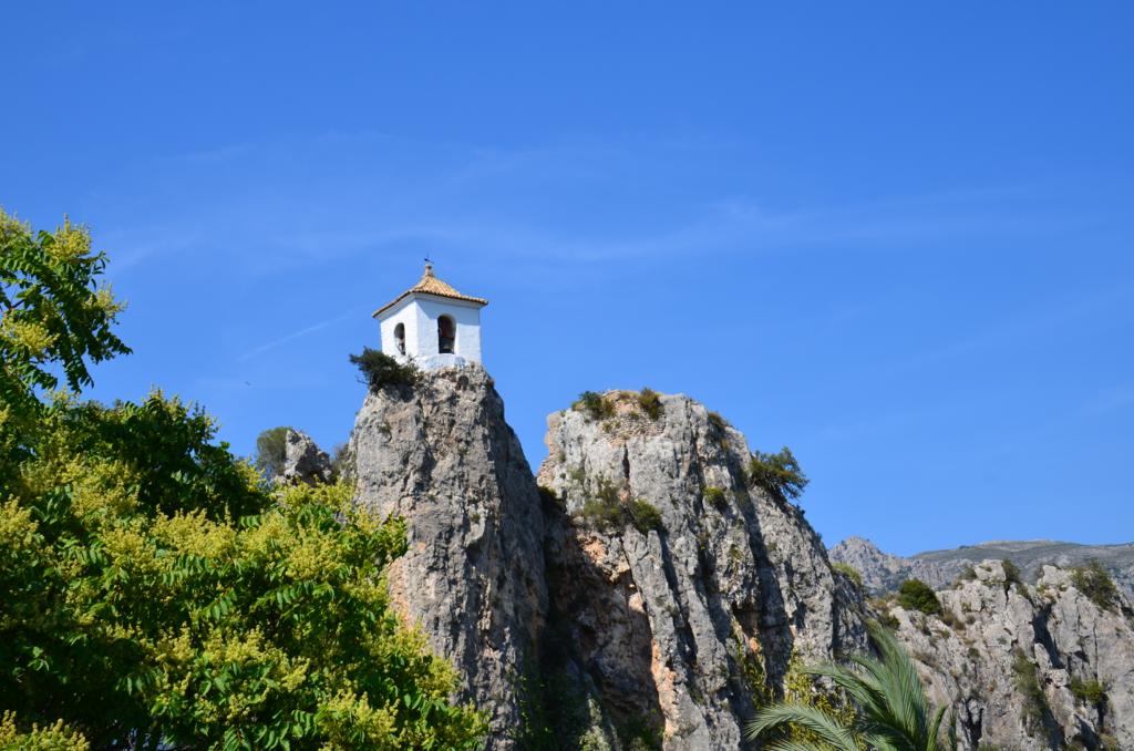 Испания аликанте достопримечательность этимология