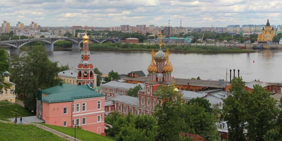 Сборные туры по Нижнему Новгороду и Нижегородской области