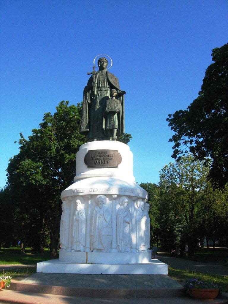 Пешеходная экскурсия по историческому центру Пскова