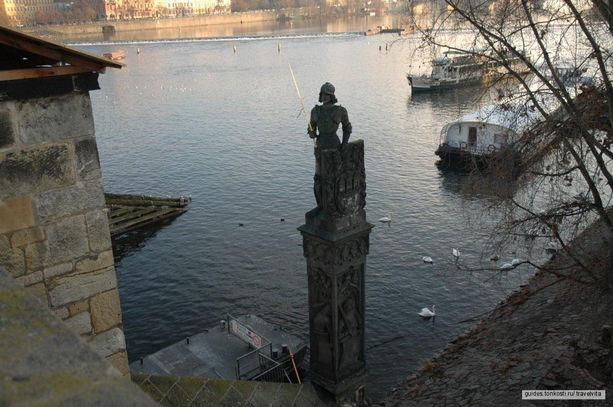 Из Теплице в Прагу. Обзорный цикл